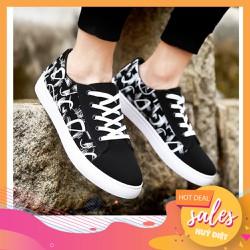 Giày thể thao nam giày thể thao nam chất liệu vải nhung thoáng khí chống hôi chân buộc dây đế cao su mềm mại SP49