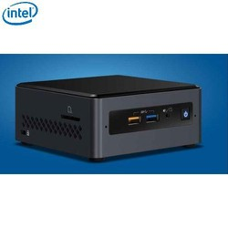 Bộ máy tính văn phòng để bàn mini Intel NUC NUC7PJYH – Chưa bao gồm ổ cứng và RAM