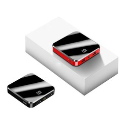 Pin xạc dự phòng 20000 mah - Cục xạc tích điện - Xạc đa năng - Pin xạc tích điện