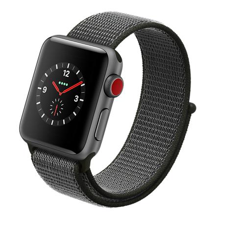 Apple watch serires 3 38mm lte chính hãng - 19880243 , 25049140 , 15_25049140 , 5290000 , Apple-watch-serires-3-38mm-lte-chinh-hang-15_25049140 , sendo.vn , Apple watch serires 3 38mm lte chính hãng
