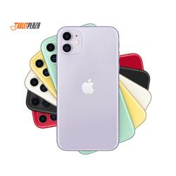 Điện Thoại Apple IPhone 11 128GB - Hàng Nhập Khẩu Chính Hãng - IPhone11128GB