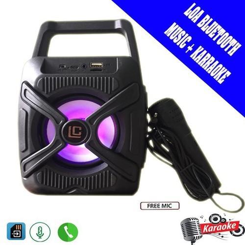 [Sale khủng] loa bluetooth nghe nhạc hát karaoke cực hay-tặng kèm mic - 19878548 , 25047275 , 15_25047275 , 450000 , Sale-khung-loa-bluetooth-nghe-nhac-hat-karaoke-cuc-hay-tang-kem-mic-15_25047275 , sendo.vn , [Sale khủng] loa bluetooth nghe nhạc hát karaoke cực hay-tặng kèm mic