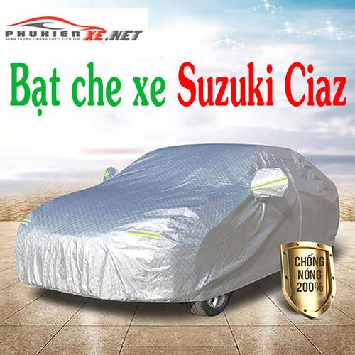 Bạt che phủ xe suzuki ciaz cao cấp - 19881925 , 25051001 , 15_25051001 , 685000 , Bat-che-phu-xe-suzuki-ciaz-cao-cap-15_25051001 , sendo.vn , Bạt che phủ xe suzuki ciaz cao cấp