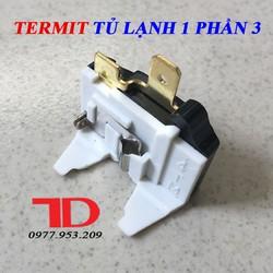 Termit Block Tủ Lạnh 1 phần 3, Rờ Le Tecmit