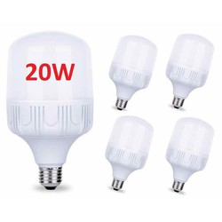 bóng đèn led 20W