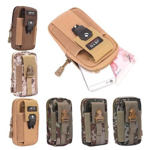 Túi đeo hông jbyd túi đeo thắt lưng quân đội tiện dụng có ngăn để điện thoại jbyd - 19529027 , 25054390 , 15_25054390 , 49000 , Tui-deo-hong-jbyd-tui-deo-that-lung-quan-doi-tien-dung-co-ngan-de-dien-thoai-jbyd-15_25054390 , sendo.vn , Túi đeo hông jbyd túi đeo thắt lưng quân đội tiện dụng có ngăn để điện thoại jbyd