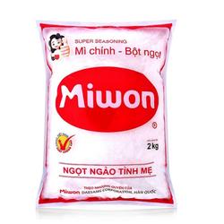MÌ CHÍNH BỘT NGỌT MIWON