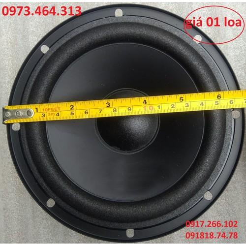 Loa bass 16 hàng china - loa rời - 2bass16cn - 0917.266.102