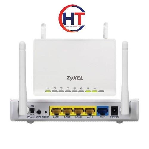 Bộ phát sóng wifi zyxel nbg-419n 2 râu mới chính hãng - 19896800 , 25069192 , 15_25069192 , 360000 , Bo-phat-song-wifi-zyxel-nbg-419n-2-rau-moi-chinh-hang-15_25069192 , sendo.vn , Bộ phát sóng wifi zyxel nbg-419n 2 râu mới chính hãng