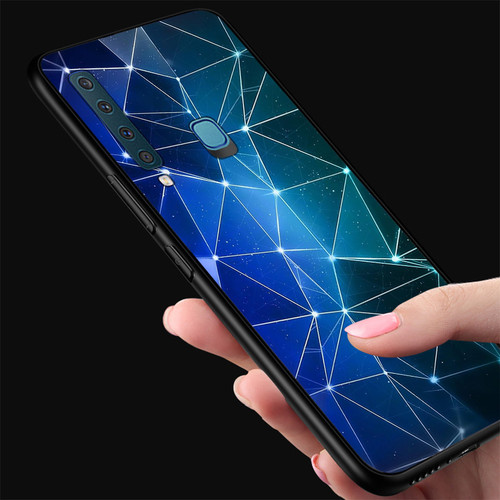 Ốp điện thoại dành cho máy samsung galaxy a20 - điểm nối ms abtha005