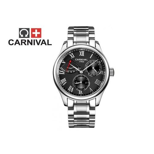 Đồng hồ nam carnival g77301.102.011_b chính hãng - 19920632 , 25096429 , 15_25096429 , 5000000 , Dong-ho-nam-carnival-g77301.102.011_b-chinh-hang-15_25096429 , sendo.vn , Đồng hồ nam carnival g77301.102.011_b chính hãng