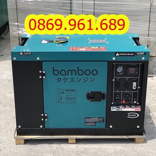 Máy phát điện có tủ ats tự khởi động khi mất điện, máy phát điện 8kw, máy phát điện chạy dầu bamboo 9800eat - 19903578 , 25076717 , 15_25076717 , 31700000 , May-phat-dien-co-tu-ats-tu-khoi-dong-khi-mat-dien-may-phat-dien-8kw-may-phat-dien-chay-dau-bamboo-9800eat-15_25076717 , sendo.vn , Máy phát điện có tủ ats tự khởi động khi mất điện, máy phát điện 8kw, má