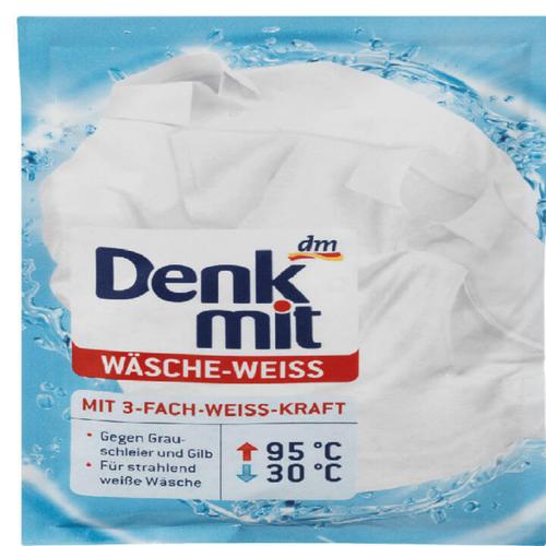 Bột tẩy trắng quần áo denkmit của đức - 19909195 , 25083050 , 15_25083050 , 70000 , Bot-tay-trang-quan-ao-denkmit-cua-duc-15_25083050 , sendo.vn , Bột tẩy trắng quần áo denkmit của đức