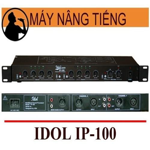 Máy nâng tiếng 100 hàng nhập khẩu chính hãng