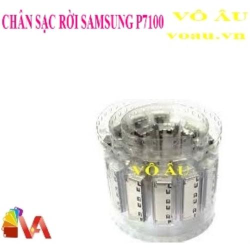 Chân sạc rời samsung p7100 - 19911573 , 25085607 , 15_25085607 , 85000 , Chan-sac-roi-samsung-p7100-15_25085607 , sendo.vn , Chân sạc rời samsung p7100