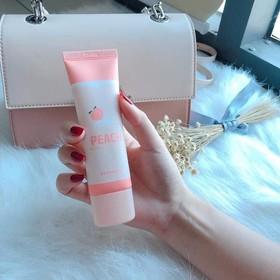 Kem dưỡng trắng da Coringco Peach Whipping Tone Up Cream - Coringco Peach-1