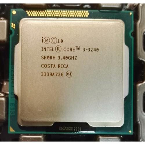 Bộ xử lý intel® core™ i3-3240