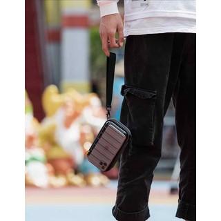 Túi đựng phụ kiện điện thoại Chuẩn hãng Baseus - túi đựng phụ kiện Baseus thumbnail