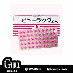 Viên uống detox nhuận tràng Kokando Nhật Bản