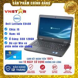 Laptop Dell E5450 - Laptop rẻ - Laptop sinh viên - Laptop văn phòng - Laptop cũ - Laptop Gaming - Laptop Mini - Laptop chơi game