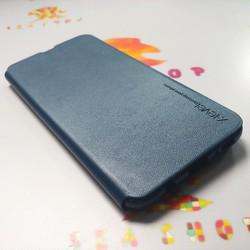 Bao da Samsung Galaxy S10 Plus SM-G975 nắp gập 2 mặt bảo vệ điện thoại - Ốp lưng 2 mặt Samsung S10 Plus chất liệu da cao cấp - Bao Fib - Xlevel