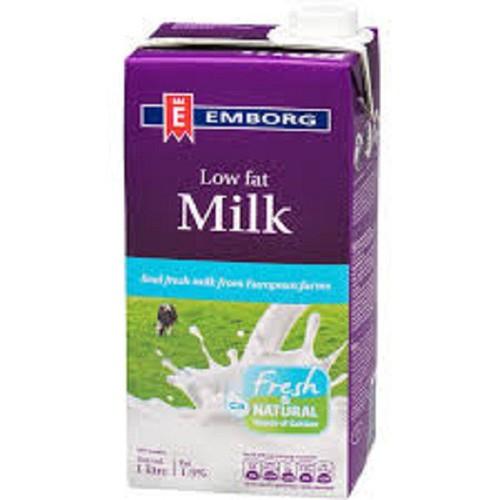 Sữa tươi nguyên chất tiệt trùng nguyên kem không đường emborg 1l - 19940740 , 25121136 , 15_25121136 , 43000 , Sua-tuoi-nguyen-chat-tiet-trung-nguyen-kem-khong-duong-emborg-1l-15_25121136 , sendo.vn , Sữa tươi nguyên chất tiệt trùng nguyên kem không đường emborg 1l