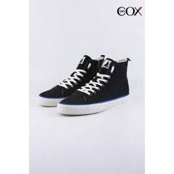 COXSHOES Giày Sneakers Nam DinCox 1941 Black