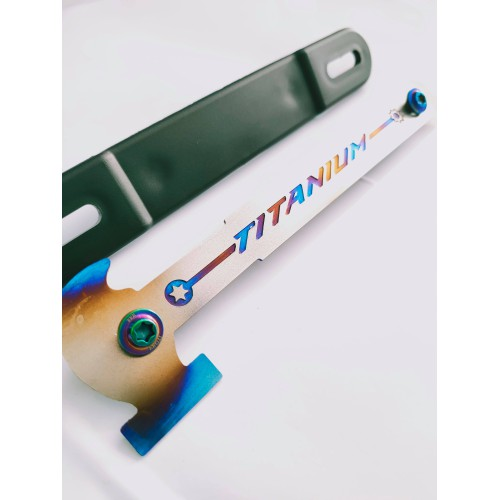 Bảng tên titanium kiểu búa full pass + tặng kèm 2 ốc titan proti - 19929835 , 25107920 , 15_25107920 , 179000 , Bang-ten-titanium-kieu-bua-full-pass-tang-kem-2-oc-titan-proti-15_25107920 , sendo.vn , Bảng tên titanium kiểu búa full pass + tặng kèm 2 ốc titan proti