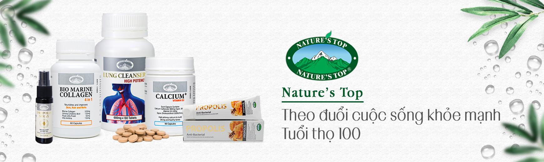Natures Top Viet Nam