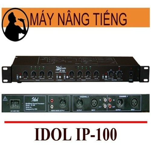 Máy nâng tiếng idol 100 chống hú nhập khẩu chính hãng - 19920722 , 25096521 , 15_25096521 , 615000 , May-nang-tieng-idol-100-chong-hu-nhap-khau-chinh-hang-15_25096521 , sendo.vn , Máy nâng tiếng idol 100 chống hú nhập khẩu chính hãng