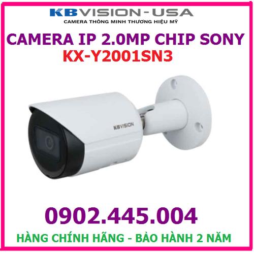 Camera ip 2.0mp kbvision kx-y2001sn3, có hỗ trơ tên miền miễn phí, cảm biến chip sony cho hình ảnh đẹp hơn - 19932292 , 25110777 , 15_25110777 , 1480000 , Camera-ip-2.0mp-kbvision-kx-y2001sn3-co-ho-tro-ten-mien-mien-phi-cam-bien-chip-sony-cho-hinh-anh-dep-hon-15_25110777 , sendo.vn , Camera ip 2.0mp kbvision kx-y2001sn3, có hỗ trơ tên miền miễn phí, cảm biế