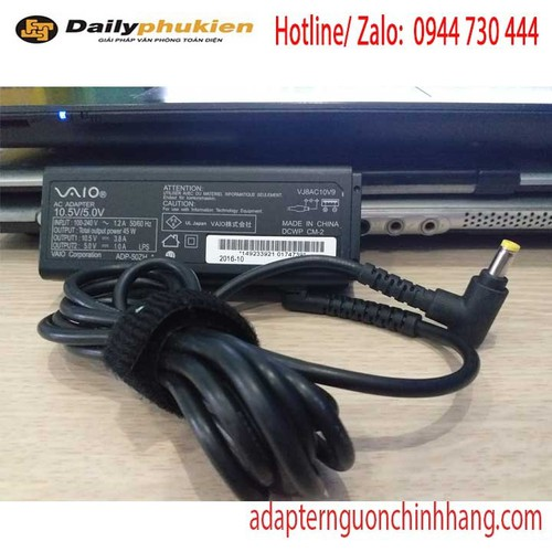 Adapter nguồn laptop sony vaio pro pb xịn - 19925557 , 25103061 , 15_25103061 , 500000 , Adapter-nguon-laptop-sony-vaio-pro-pb-xin-15_25103061 , sendo.vn , Adapter nguồn laptop sony vaio pro pb xịn
