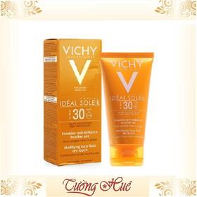 Chống Nắng VICHY Laboratoires IDÉAL SOLEIL SPF30 - 50ml - KCN-Vichy-SPF30-50ml