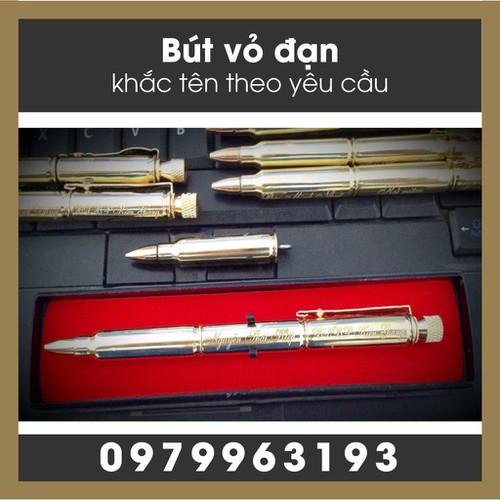 Bút bi vỏ đạn ar15 loại 3 đốt có khắc tên khắc rồng miễn phí - 19940432 , 25120786 , 15_25120786 , 120000 , But-bi-vo-dan-ar15-loai-3-dot-co-khac-ten-khac-rong-mien-phi-15_25120786 , sendo.vn , Bút bi vỏ đạn ar15 loại 3 đốt có khắc tên khắc rồng miễn phí