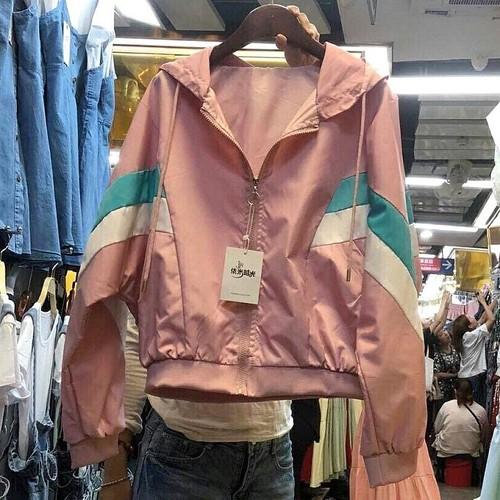 Áo khoác nữ - áo khoác nữ