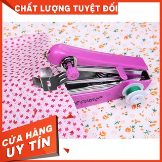 Máy Khâu Cầm Tay Mini 3Ht Gogo