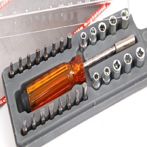 Bộ vít sửa chữa đa năng 28 đầu - 20032908 , 25232961 , 15_25232961 , 190000 , Bo-vit-sua-chua-da-nang-28-dau-15_25232961 , sendo.vn , Bộ vít sửa chữa đa năng 28 đầu