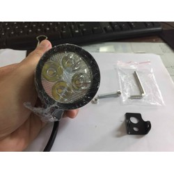 Đèn trợ sáng L4 LED siêu sáng GIÁ RẺ