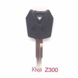 phôi chìa khoá KAWASAKI Z300