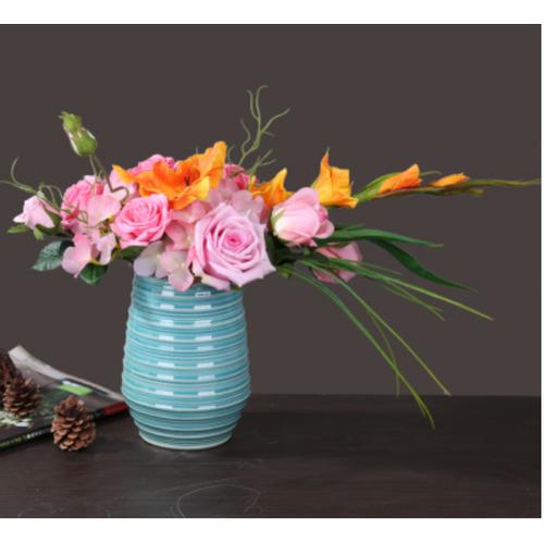 Bình hoa giả trang trí nội thất phòng khách sang trọng - 19955352 , 25137984 , 15_25137984 , 1880000 , Binh-hoa-gia-trang-tri-noi-that-phong-khach-sang-trong-15_25137984 , sendo.vn , Bình hoa giả trang trí nội thất phòng khách sang trọng