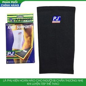 Quấn Gối PJ Băng đầu gối PJ Bó gối thể thao PJ Băng bảo vệ đầu gối chính hãng PJ 601 - 1657897370