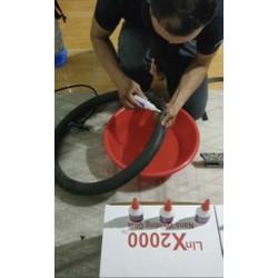 keo dán x2000 dán kim loại cao su thuỷ tinh gốm sứ vá lốp xe