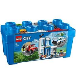 Bộ lắp ráp Thùng Gạch Cảnh Sát - LEGO City 60270 Police Brick Box