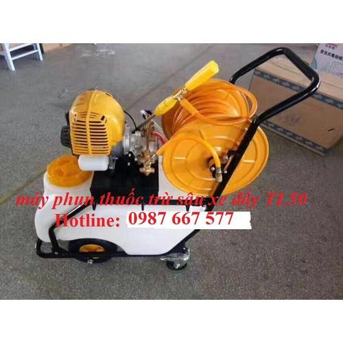 Xe đẩy phun thuốc sâu công nghiệp chạy xăng honda  gx35 - 19954872 , 25137471 , 15_25137471 , 6890000 , Xe-day-phun-thuoc-sau-cong-nghiep-chay-xang-honda-gx35-15_25137471 , sendo.vn , Xe đẩy phun thuốc sâu công nghiệp chạy xăng honda  gx35