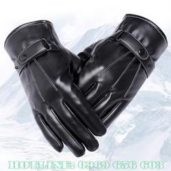 Găng tay Găng tay da Găng tay da nam