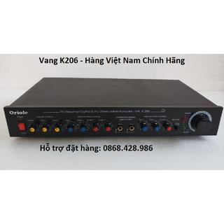 vang karaoke k206 hàng việt nam - ORK206 thumbnail