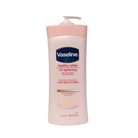 Sữa Dưỡng Thể Trắng Da Vaseline 725ml - Vaselinexanh