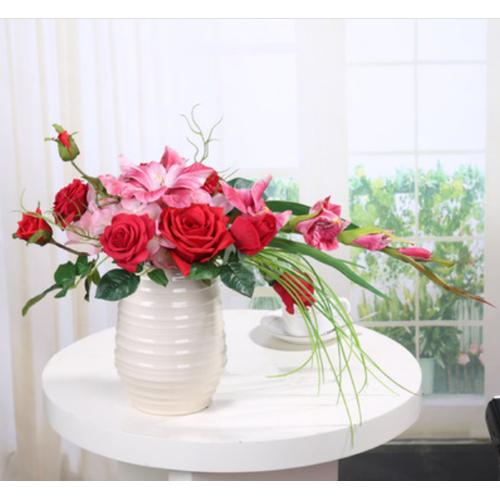 Bình hoa giả trang trí nội thất phòng khách sang trọng - 19955401 , 25138038 , 15_25138038 , 1880000 , Binh-hoa-gia-trang-tri-noi-that-phong-khach-sang-trong-15_25138038 , sendo.vn , Bình hoa giả trang trí nội thất phòng khách sang trọng