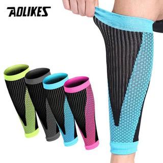 Bộ đôi đai bảo vệ bắp chân khi chơi thể thao Aolikes AL7965-1 đôi - AL7965-1 đôi thumbnail