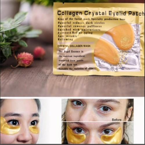 Combo 10 miếng mặt nạ mắt trị thâm và chống nhăn colagen - 19975917 , 25166203 , 15_25166203 , 45000 , Combo-10-mieng-mat-na-mat-tri-tham-va-chong-nhan-colagen-15_25166203 , sendo.vn , Combo 10 miếng mặt nạ mắt trị thâm và chống nhăn colagen